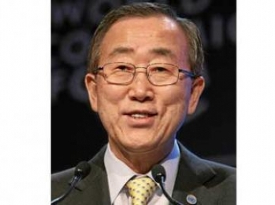Ban appoints new UN information technology chief