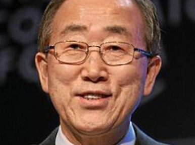 Ban appoints new UN legal chief