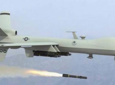 Pakistan: US drone attack kills 4