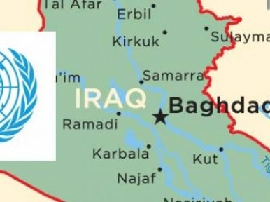 Iraq: UN calls for peaceful demonstrations