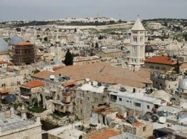 UN urges prosecution of Israeli settler violence