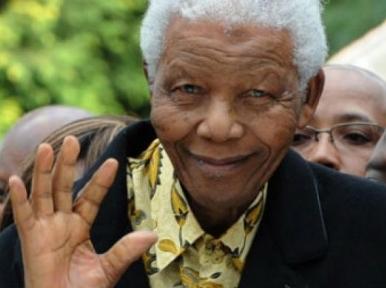 South Africa to mark Nelson Mandela Day