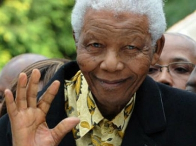 South Africa celebrates Mandela