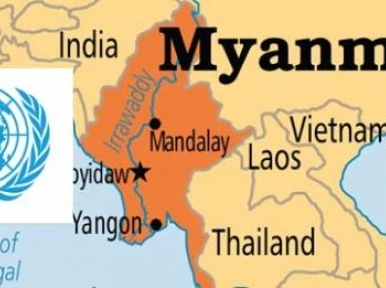 Ban welcomes ceasefire in Kachin