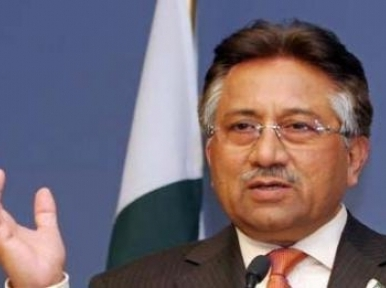 Musharraf to return Pakistan, contest polls