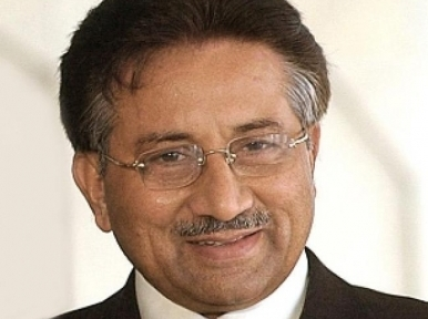 Pak court approves Musharraf's jail trial