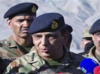 Pakistani journalist escapes bomb attack