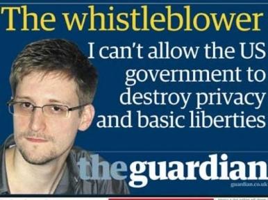 Ecuador not to give asylum to Snowden