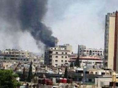 UN: Syria death toll surpasses 60,000