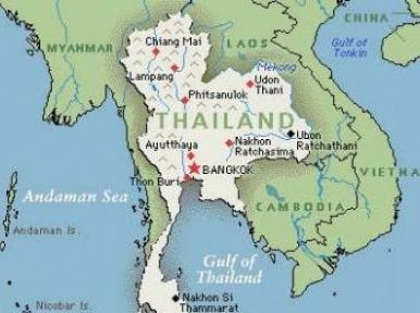 UN condemns conviction of editor in Thailand
