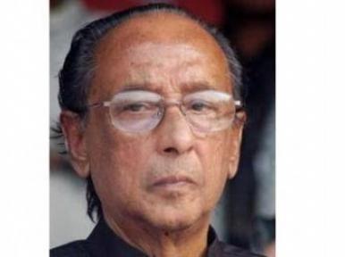 বাংলাদেশ রাষ্ট্রপতির স্বাস্থ্যের ক্রমাবনতি