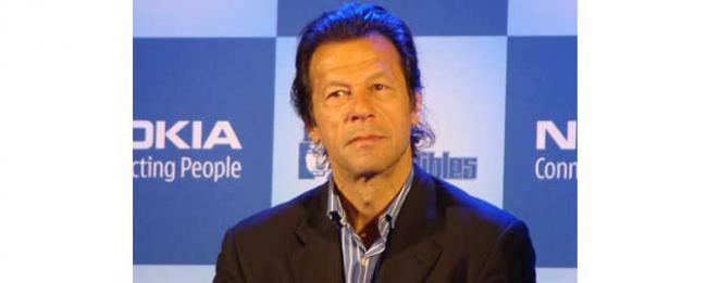 Imran Khan seriously injured at election rally