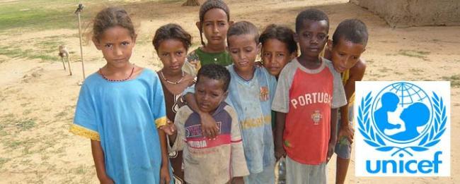 UNICEF deplores attack on children in Mali