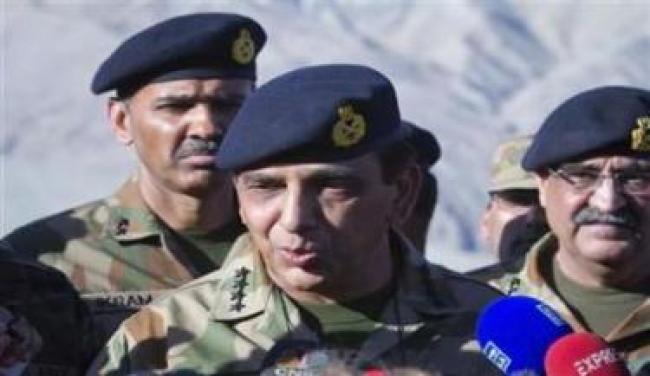 Pakistan: Taliban kill 21 soldiers