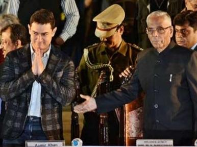 Aamir wants to make film on Maulana Azad