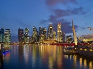 Singapore celebrates Art Week 2015