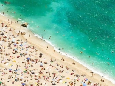 World tourism tops 1.1 billion in 2014, contributing to global economic recovery – UN