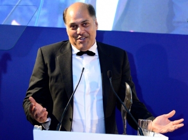 Cox & Kings director wins British Travel and Hospitality Hall of Fame award