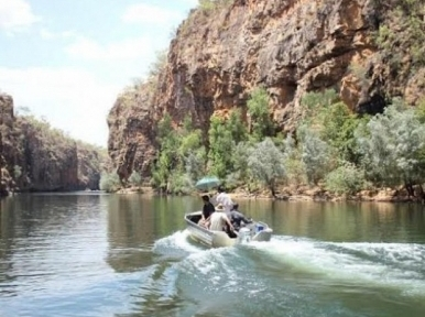 Australia's aquatic and coastal highlights to feature in new campaign