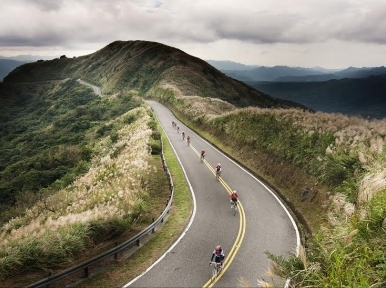 Taiwan hosts 2015 Cycling Festival