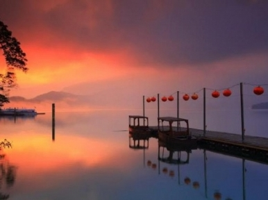 Eco-tourism: Taiwan takes sustainability to a new level