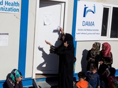Funding shortfalls threaten health services for a million vulnerable Iraqis, says UN health agency