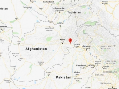 Afghanistan: Explosions heard, attack underway in Jalalabad
