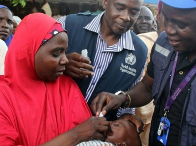 Impressive African health gains at risk from changing trends: WHO report
