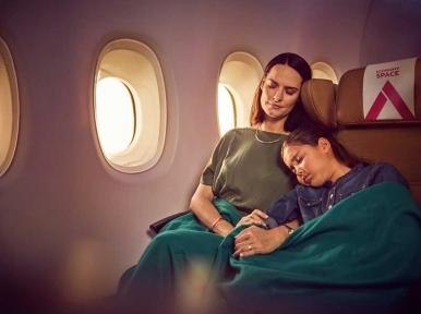 Etihad Airways launches new economy space