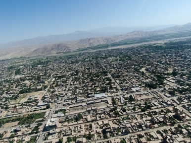 Afghanistan: 10 killed in Jalalabad suicide attack
