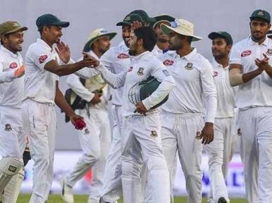 Bangladesh wins in series