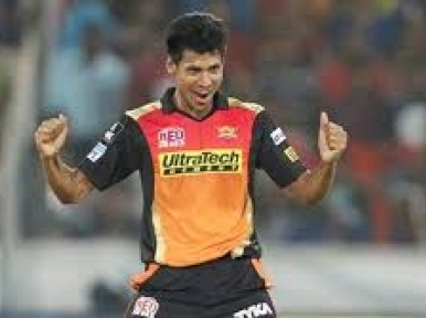 Mustafiz earns best bowling figures in Asia Cup
