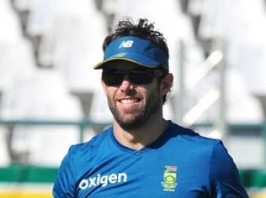 Neil Mackenzie now becomes Bangladesh batting coach