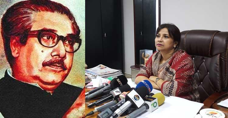 Shyam Benegal to work on Bangabandhu movie