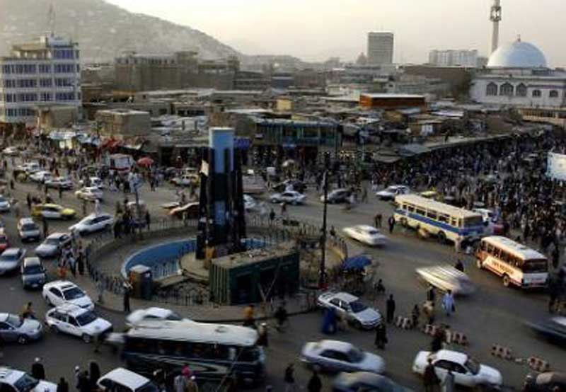 Afghanistan: Paktika bombing leaves 2 dead