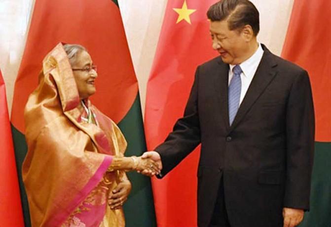 Dynamics of Bangladesh-China Relations