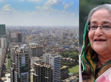 Awami League Return: Intact policy to accelerate economic growth