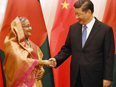 Dynamics of Bangladesh-China Relations