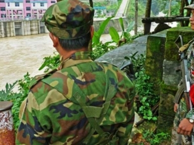 Myanmar companies bankroll 'brutal operations' of military, independent UN experts claim in new report
