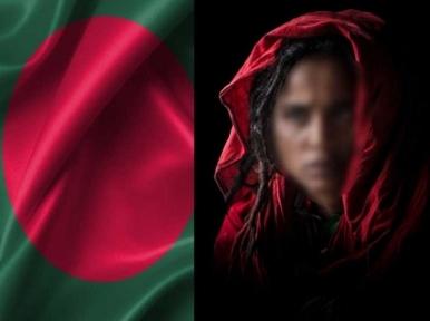 'Biranganas' of Bangladesh