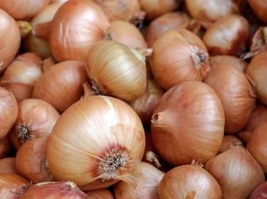 Onion prices decreases in Bangladesh