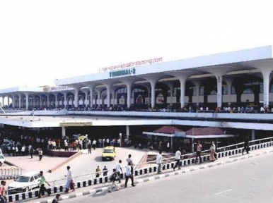 PM Hasina to lay foundation for third terminal on Saturday