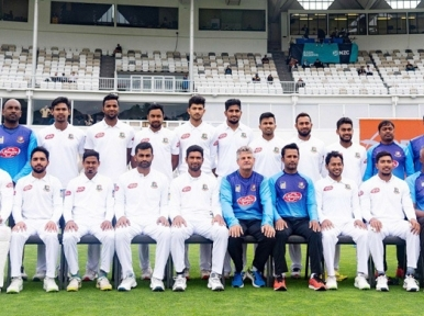 Bangladesh team to return today from New Zealand