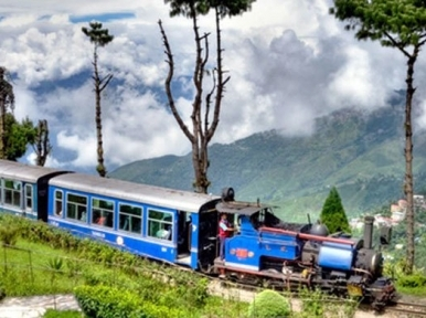 Train to go directly from Dhaka to Darjeeling