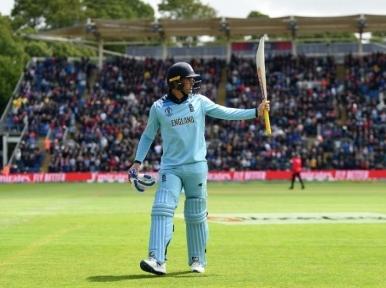 England beat Bangladesh by 106 runs