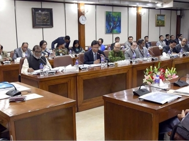 PM Hasina wants to implement four projects of Muktujoddhas