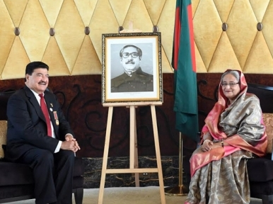Two business groups planning to invest in Bangladesh