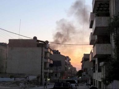 Kurdish authorities say Turkish assault displaces 275,000 in northern Syria
