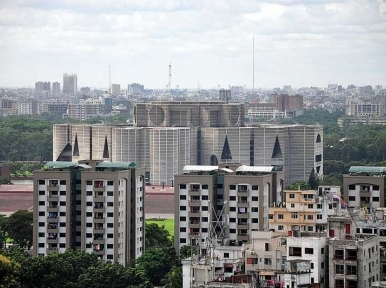 Bangladesh: A unique story of stability and development