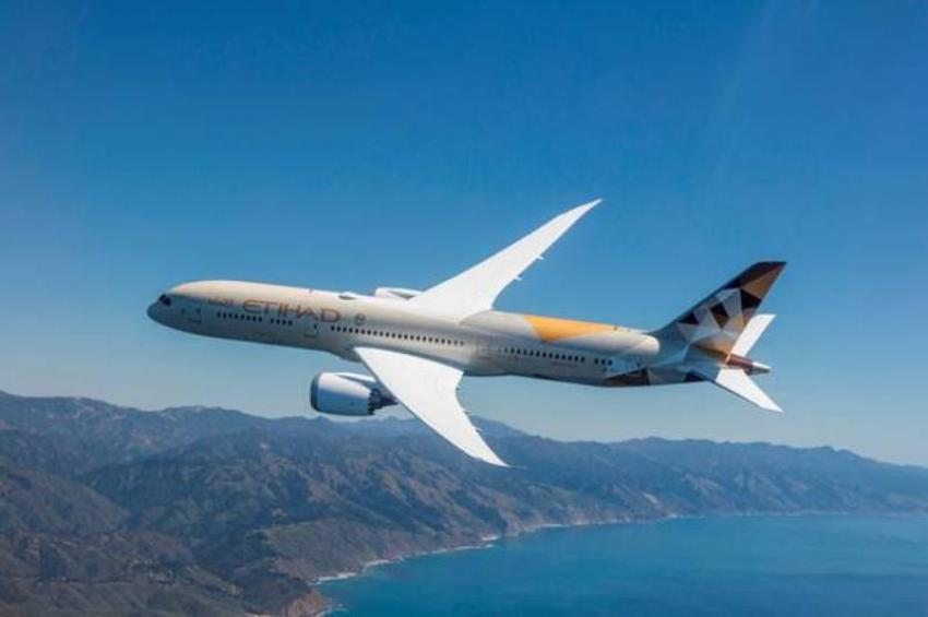 Etihad Airways to increase flights from Abu Dhabi to London during April
